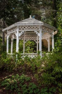 Custom Built Gazebo For Your Backyard